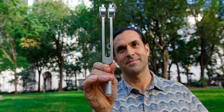Quantum Sound Energy Ceremony tickets