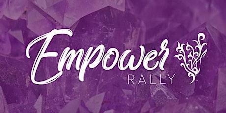 Empower Rally Deutschland  Tickets