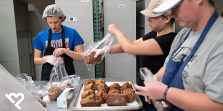 Volunteer with Project Helping for Treasure House of Hope  tickets
