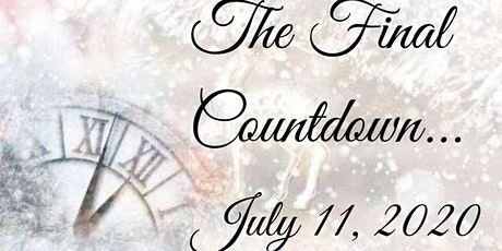 The Final Countdown- Wayne County Prom 2020 tickets