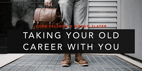 Partner Power Hour: Taking Your Old Career With You tickets