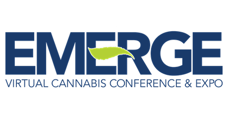 The Emerge Virtual Cannabis Conference and Expo tickets