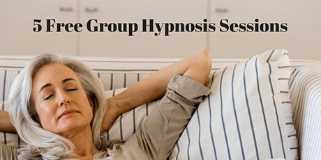 Free Group Hypnosis tickets