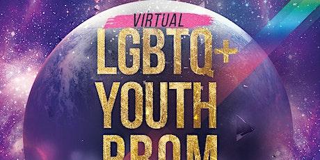 2020 Virtual LGBTQ+ Youth Prom tickets