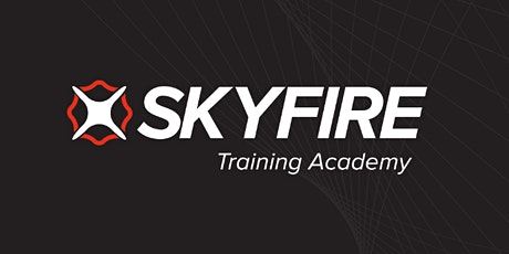 Skyfire Training Academy: An Integration of UAS into LE Field Operations tickets