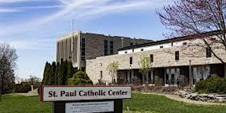 RSVP for the 8:30 AM Mass at St. Paul Catholic Newman Center tickets