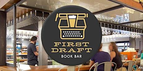 First Draft Book Club with USA Today Books Editor Barbara VanDenburgh tickets
