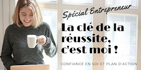 Atelier de l'audace n°2 : Spécial Entrepreneur & Indépendant ! billets