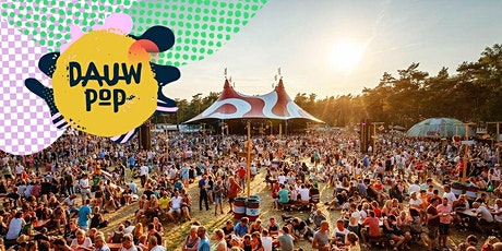 Dauwpop 2021 tickets