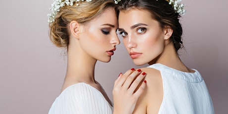 Bridal + Beauty Accelerated Makeup Course tickets