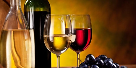 Private Client Network Virtual Wine Tasting! tickets