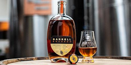 Barrell Craft Spirits Virtual Tasting of Bourbon Batch 024 tickets