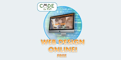 FREE Introduction to Web Design! tickets