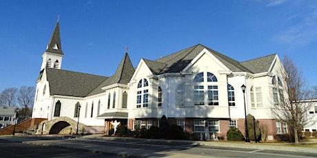 Please Register for Mass at Saint Patrick Parish. tickets