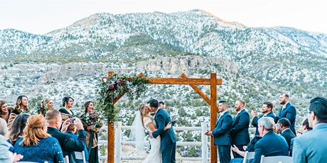 Adventure Mountain Elopement Styled Shoot | Mount Charleston, Las Vegas, NV tickets