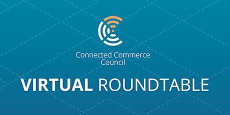 3C Virtual Roundtable - North Carolina tickets
