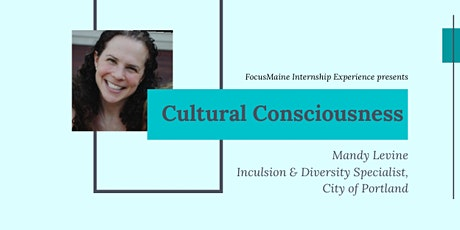Cultural Consciousness & Connections: How Culture Matters in Portland tickets