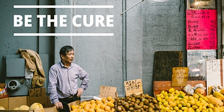 Be the Cure: An Evening with AAPI Artists and Activists tickets