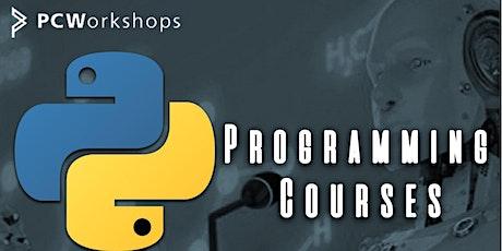 Python Unittest 1 Day Course Webinar tickets