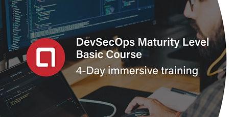 DevSecOps Maturity Level Basic Course tickets