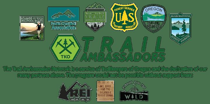 Trail Ambassador Sign Ups image