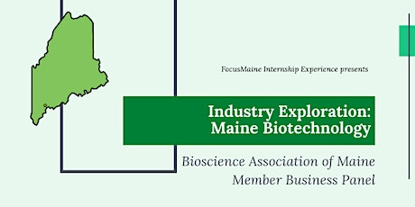 Industry Exploration: Biotech is Buzzing tickets