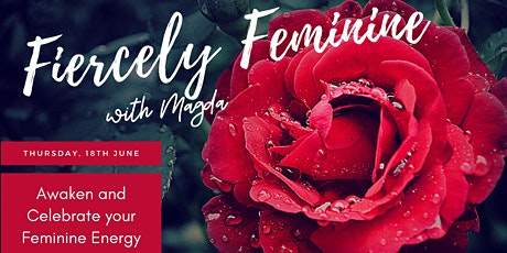 Fiercely Feminine tickets