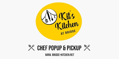 Popup Pickup: Lunch is on Bridge! tickets
