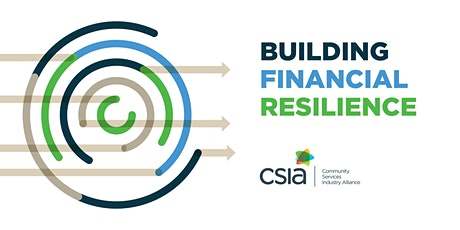 Building Financial Resilience - Business Models for Financial Resilience tickets