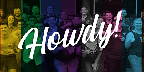 Pride Party 2020! tickets