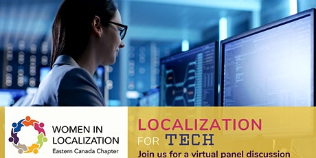 WLEC: Panel - Localization for Tech tickets