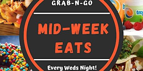 Mid-Week Eats Food Truck PopUP tickets