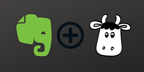 Using Evernote With Remember the Milk tickets