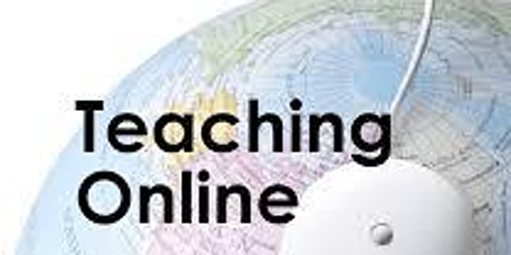 Learn How to Teach Online Tickets