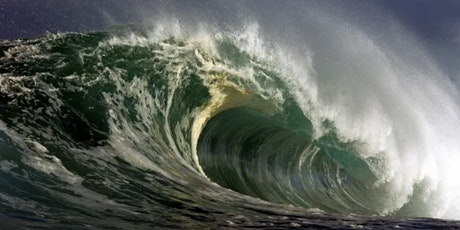 Between the Waves Workshop Series: #1 Tapping: Acupuncture Without Needles tickets