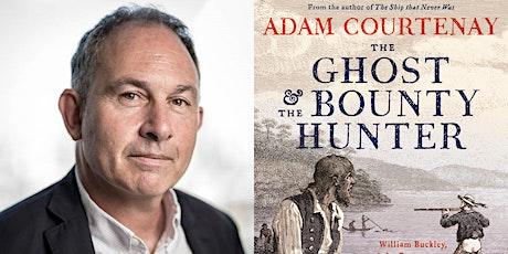 Author Talk: Adam Courtenay tickets