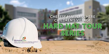 Cherese Mari Laulhere Children's Village Hard Hat Tour Series tickets