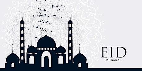 Eid Al-Fitr 2020 tickets