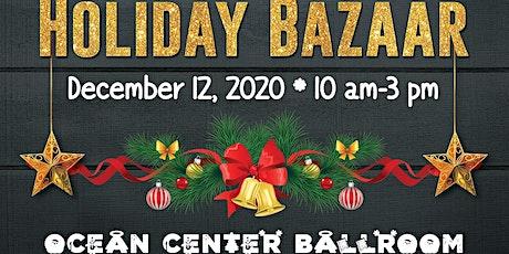 Daytona Beach Holiday Bazaar tickets