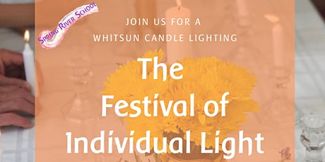 Whitsun Candle Lighting tickets