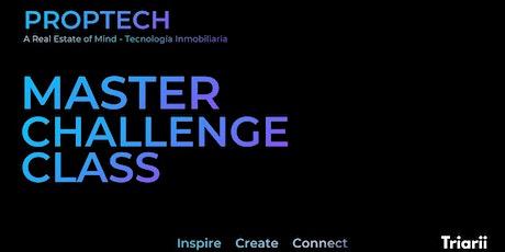 Curso Online en Innovación & Tecnología Inmobiliaria 2.0 entradas