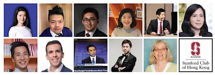 未來職場探索:史丹福大學香港校友分享會   Stanford Club of Hong Kong – Career Mentoring Day image