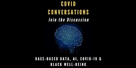COVID Conversations Symposium Part 2 tickets