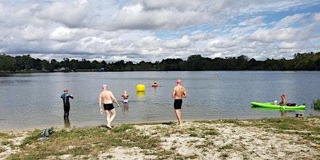 Open Water Swim(OWS) Practice tickets