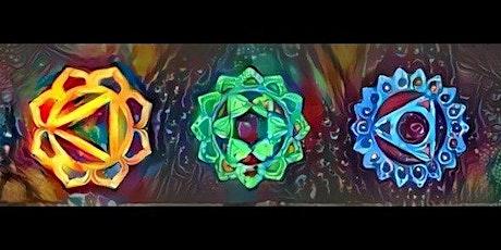 Energy Healing Basics @TheBodyOwl tickets