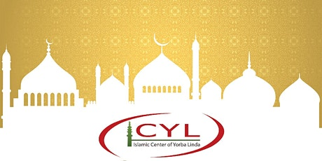 ICYL Eid Drive Thru Breakfast and Toy Giveaway tickets