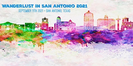 Wanderlust San Antonio 2021 tickets