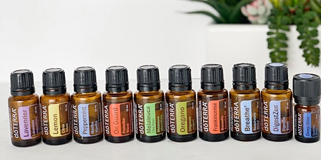 Oils made Easy: Intro to oils LIVE on Zoom! tickets