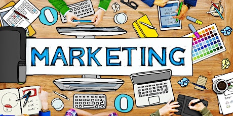 Marketing your business - How to get it right first time tickets