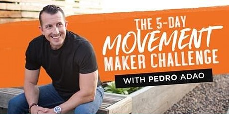 5 Day FREE Movement Maker Challenge - How to start a Movement - using Challenges! tickets